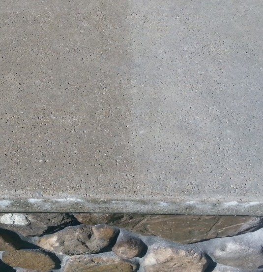 hand held concrete polishers
