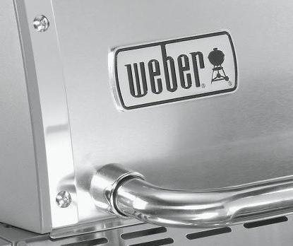 Weber Summit 7370001 S-670