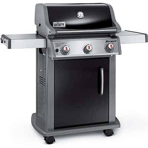 Weber spirit e-310 grill