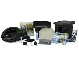 4x6 DIY pond kit