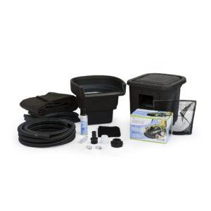 DIY 6x8 backyard pond kit