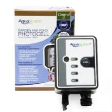 84039 Photocell with Digital Timer