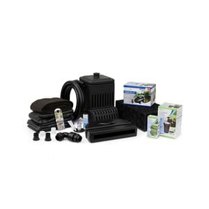 Small Pondless Waterfall Kit With 6 foot stream and AquaSurge 2000 pump