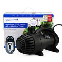 aquasurge 2000 pump