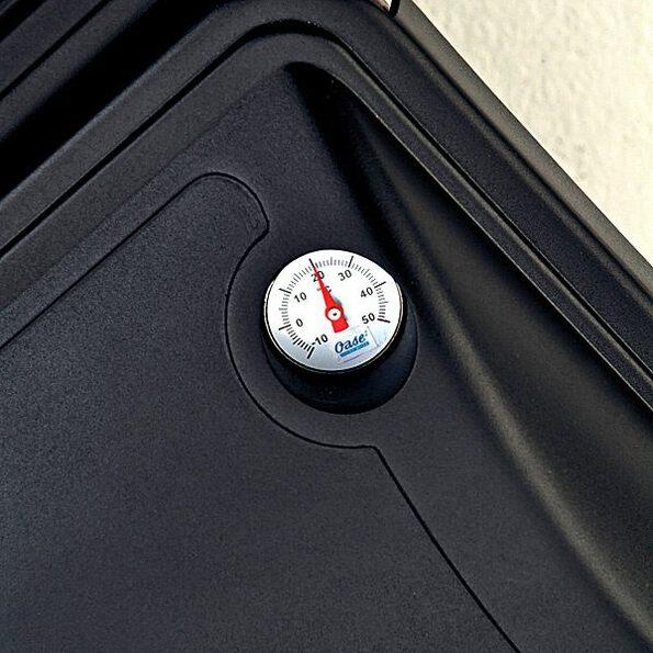 oase-biosmart-10000-pond-filter gauge